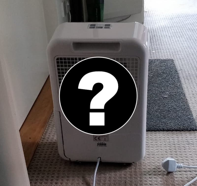 What Are The Side Effects of Using a Dehumidifier