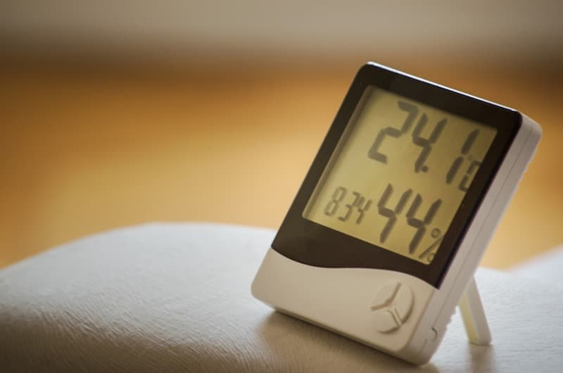 Hygrometer – What Does It Measure